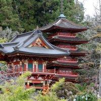 Японский дворец :: Николай Танаев