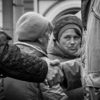 Солидарность :: Владимир Голиков