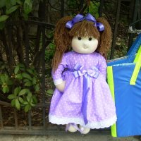 Кукла :: татьяна