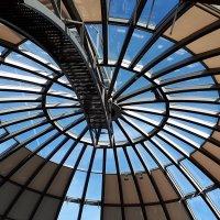 Геодезический купол-.многогранник. :: Mila .