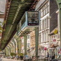 Трамвай наоборот :: Konstantin Rohn