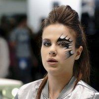 Make Up от Panasonic :: Igor Khmelev
