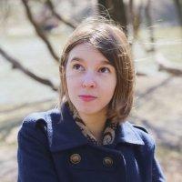 Вероника-Ника :: Юлия Пятова