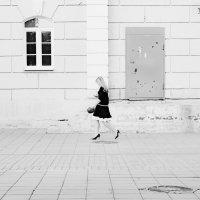 девушка :: Артемий Кошелев
