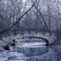 Старый мост :: Слава Зайцев