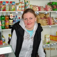 Сельский магазин :: Светлана Рябова-Шатунова