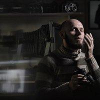 фотограф :: Вячеслав Позднышев