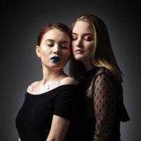Fashion фотосессия :: Виктория Рябчунова