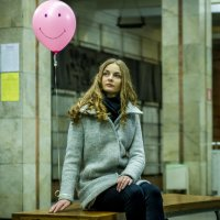 В ожидании :: Елена Воронина