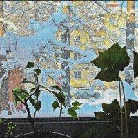 ОКНО :: Валерий Викторович РОГАНОВ-АРЫССКИЙ
