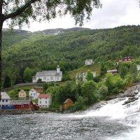 Поток :: Николай Танаев