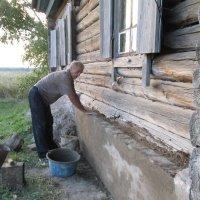 Готовимся к зиме :: Светлана Рябова-Шатунова