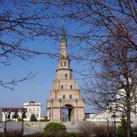 Башня Сююмбике. :: * vivat.b *