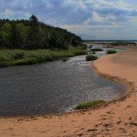 Природа Латвии.. :: Татьянка *