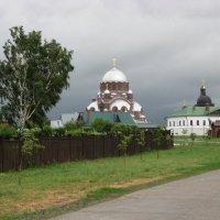 Храм в Свияжске :: Надежда