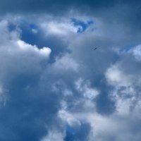 Облака 2 :: Валерий Дворников