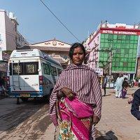 Индия, Бодхгая :: Ирина Малышева