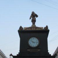 Часы :: Митя Дмитрий Митя