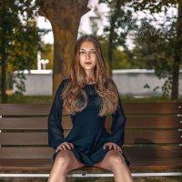 Waits :: Vitaliy Dankov