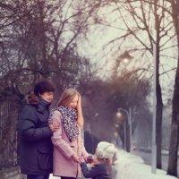 Семья :: Ирина Беленкевич