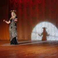 Танцовщица. :: Александр Кемпанен