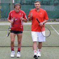 Теннис :: Заури Абуладзе