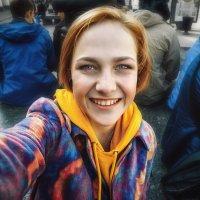 Как будто selfie . :: Андрей Якимюк
