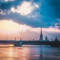 Санкт-Петербург :: Александр