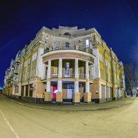 Дом :: Владимир Иванец