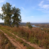 Осень в долине Иркута :: Анатолий Иргл