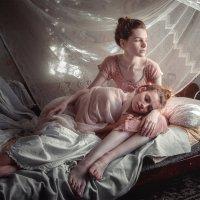 Сестры :: Андрей Васильев