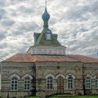 Храм Иоанна Милостивого :: Галина Каюмова