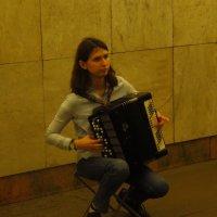 Музыку - в массы :: Андрей Лукьянов