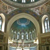 Храмы  Мадрида! :: Виталий Селиванов