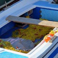 Снасти для рыбака готовы !! :: Svetlana Erashchenkova