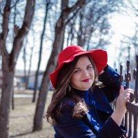 Девушка весна :: Надя Sh