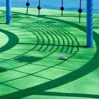 Playground. :: Григорий
