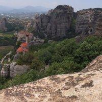 Метеоры, Греция :: ZNatasha -