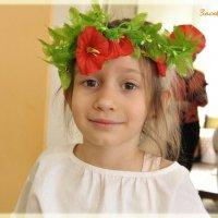 Весна :: Алена Засовина