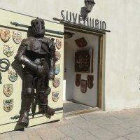 Рыцарь Старого города :: veera (veerra)