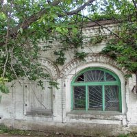 Старые окна :: Галина Каюмова