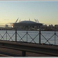 Новый стадион :: Вера