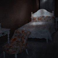 Спальня :: Наталия П