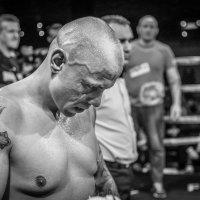 Осознание победы после 12 :: Konstantin Rohn