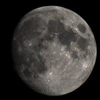 Луна Наша ! :: Олег Савин