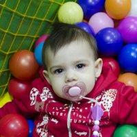 Малыш :: Виктория Большагина