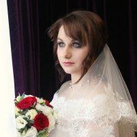 Невеста Татьяна :: Юлия Долгополова