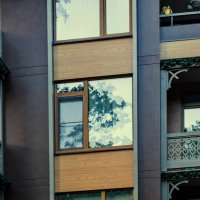 Прекрасен мир в часы заката :: Vanda Kremer