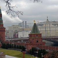 Взгляд Из Кремля :: mv12345 элиан