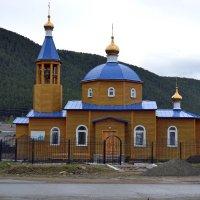 Владимирская церковь :: Ольга